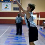 IoP Hoops Tourney