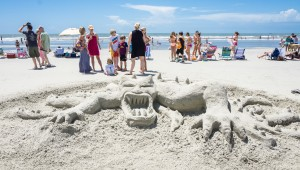 Sand Sculpting 2015-01270