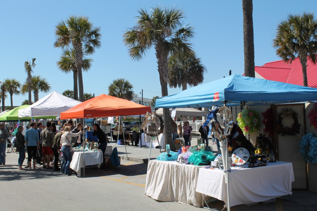 Front Beach Fest Isle Of Palms